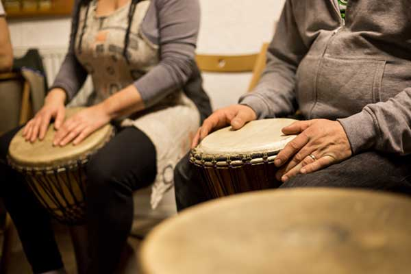 Edgewater Music Therapy Services