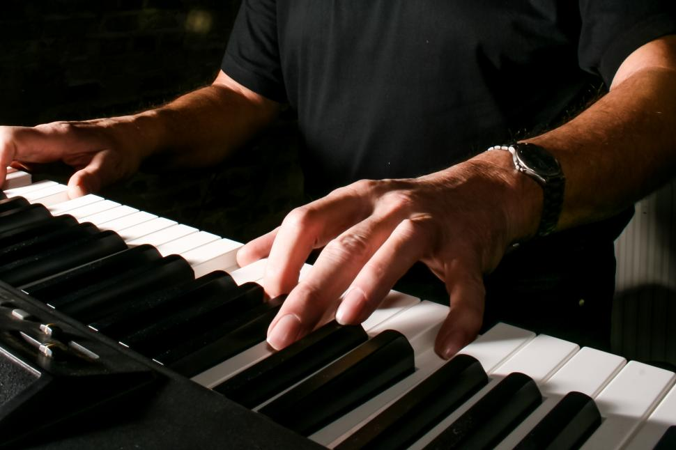 Spring Piano lessons with Thompson Tutoring